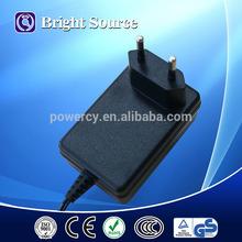 EU plug wall mounted 100-240v ac 50~60hz 48v power adapter for cisco phone