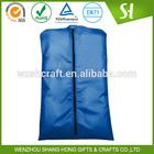 Custom printed nonwoven/polyester wholesale nylon garment bag