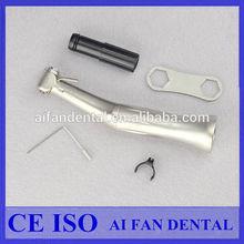 [ AiFan Dental ] New Product Internal irrigation dental handpiece 20:1 Speed contra angle
