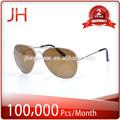 2014 más nuevo del Metal gafas de sol / gafas moda ( muestra gratis )