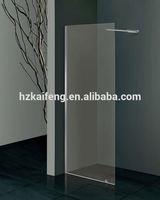 UK Best Quality Aluminum Frame Bath Screen