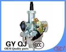 different types motorcycle carburetor,motorcycle PE26 PE28 PE30 carburetors for motorcycle OEM factory sell