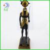 Egyptian God Anubis Deity Jackal Statue Sculpture