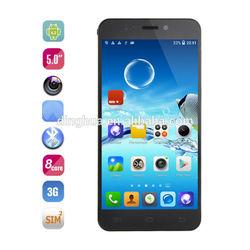 "JIAYU S2 smartphone 5.0"" 1080P MT6592 Octa-core 1.7Ghz dual sim 3G Andriod phone"