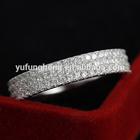 Vogue jewelry wedding ring,bridal jewelry,statement ring