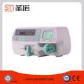 Sn- 50c6t certificado do ce portátil biblioteca de drogas baratos de seringa seringa bomba de infusão impulsionado dispositivo