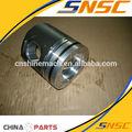 Máquinas de alta qualidade peças de motor, 612630020024, pistão do motor weichai