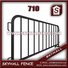 Australian Type Removable Galvanized Temporary Fence