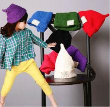 Wholesale 2014 Children Fashion Santa Christmas Hat