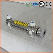 Green Killing Machine Internal 24 Watts UV Sterilizer