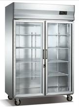 Supermarket New Freezer E6 ST.PAWL