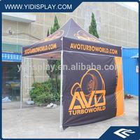 YIDISPLAY 4x4 pop up canopy