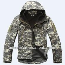 Men urban winter jackets