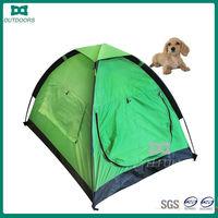 Waterproof china pet camping tent