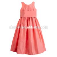 new arrival fancy dress gril fashion dress summer dresses for girls