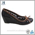 Spring summer lady shoes dress shoe lady footwear