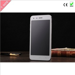 "Cheap Mobile Phone 5"" smartphone MT6582 Quad-core android phone +3G 7.9mm thin body acme +2500 mAh"