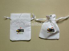 Quality promotional high quality bag velvet men 2014