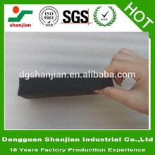 Black Polyurethane Foam Sheet 4*8
