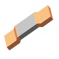 chip smd shunt resistance 2% 5W 3mR resistor