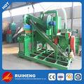 China melhor fio de cobre Chopping máquina do fabricante profissional