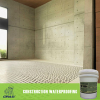 Advanced formulation waterproof sealant for concrete silicon waterproof spray