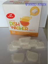 OEM! best quality wholesale Dishwasher Tablets