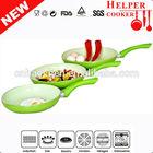 Hot Sale Cookware Pot Forged Saucepan Ceramic Cookware Pot Set