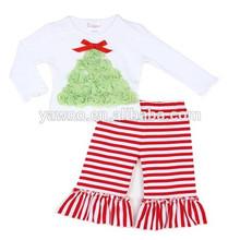 2014 moda kız bebek vintage giyim çevrimiçi yılbaşı elbise butik tığ bebek giysileri