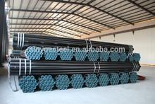 API 5L/ASTM A53 GR.B Seamless Steel Pipe
