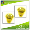 light emitting diode price imported christmas ornaments waterproof led flashlight