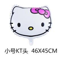 [NEW] Hello Kitty Head Foil Balloons Wholesales Party Decoration Foil Balloon