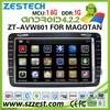 Android Car DVD for VW Jetta/Sagitar/Caddy/Touran/magotan/GOLF V/Passat B6/Scirocco/SEAT Leon/Fabia/golf 6/tiguan(ZT-VW801)