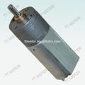 motorreductor 20mm caja de cambios 12v 24v
