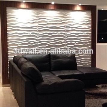 drei dimensionale dekorative vinyl wandverkleidung tapeten wand schicht produkt id 60071448526. Black Bedroom Furniture Sets. Home Design Ideas