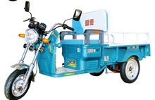 High quality and new style electric tricycle for cargo