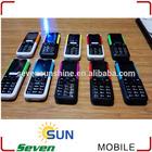 telefonos chinos Mini 5310 Whatsapp Doble Sim