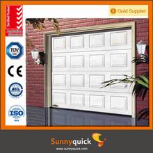 Wholesale aluminum garage door for residence