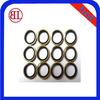Metal Rubber Gasket Rubber Round Gaskets Compound Gasket