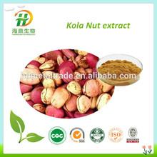 Factory of Kola Nut Extract 10%,12%,20% Caffeine