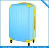 2014 hot sale promotion fashion luggage Travel bag for traveling set luggage bag