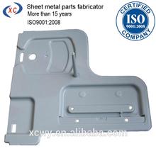 Customized sheet metal stamping plate