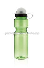 plastic sport bottle water pass FDA,SGS