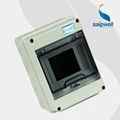 Boîte de distribution principale ip65 boîtier en plastique( sht- 5)