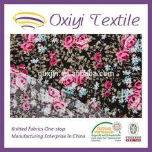 lycra viscose fabric for garment