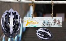 Sunshine Pvc Helmet Safety Cycling Helmet, Bike Head Protect Custom Bicycle Helmets, Specialized Bike Helmet