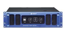 PH Series 3U 2 Channels High Power Amplifier System