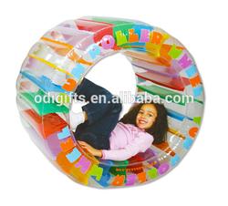 inflatable water wheel