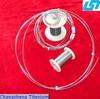 platinum wire GR1 titanium wire jewellery tools in china