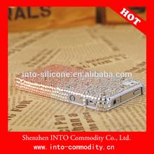Shining Diamond Case For IPhone 5S